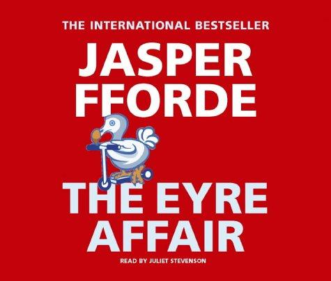 Download The Eyre Affair (Thursday Next)