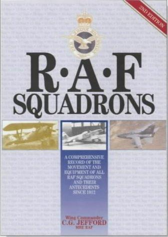 Download R.A.F. Squadrons