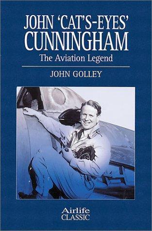Download John 'Cat'S-Eyes' Cunningham