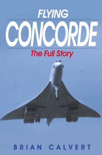 Download Flying Concorde