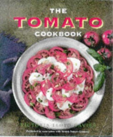 Tomato Cookbook