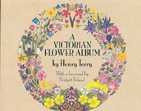 Download A Victorian Flower Album