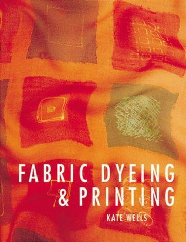 Download Fabric Dyeing and Printing