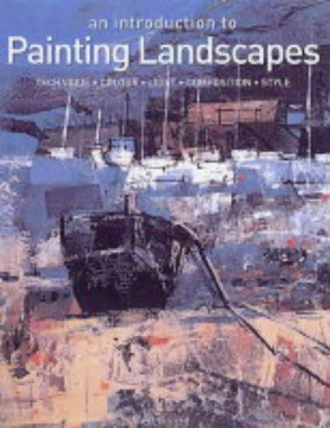 Download An Introduction to Painting Landscapes