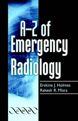 Download A-Z of emergency radiology