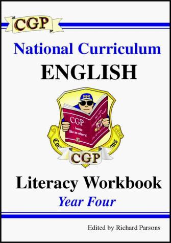 Download KS2 National Curriculum English (Workbook)