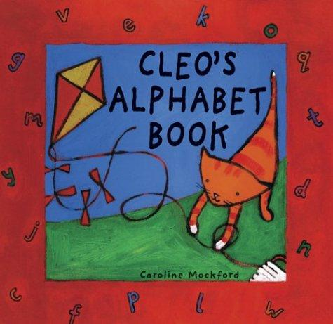 Download Cleo's alphabet book