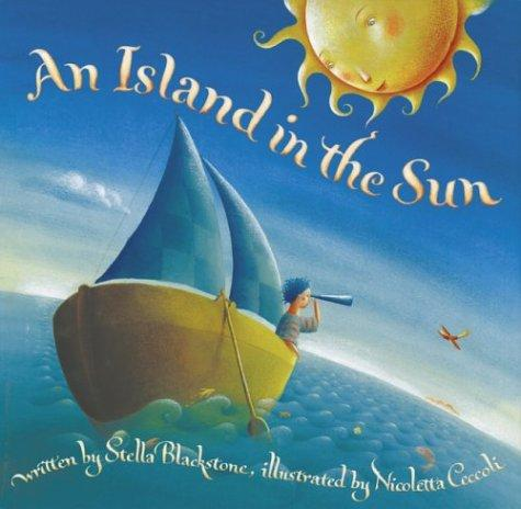 Download An island in the sun