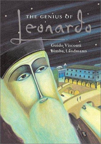 Download The genius of Leonardo