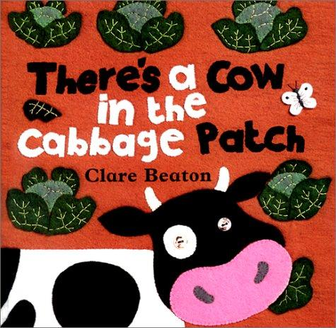 Download There's a Cow in the Cabbage Patch