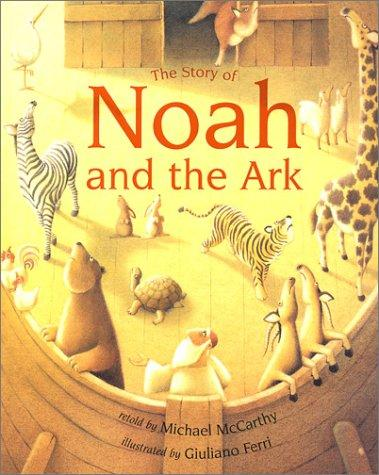 Download The Story of Noah and the Ark