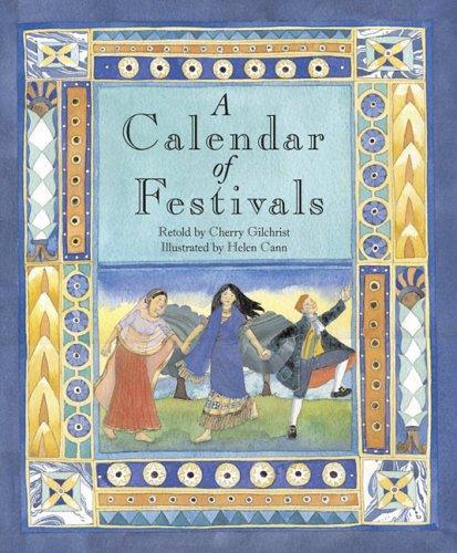 Download A Calendar Of Festivals