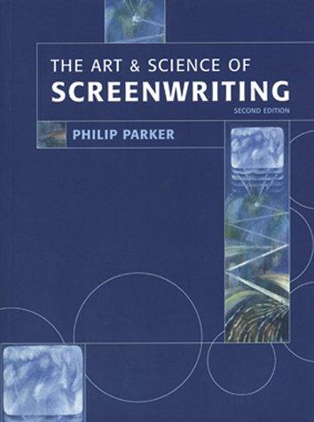 Download The Art and Science of Screenwriting