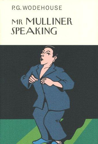 Download Mr Mulliner Speaking