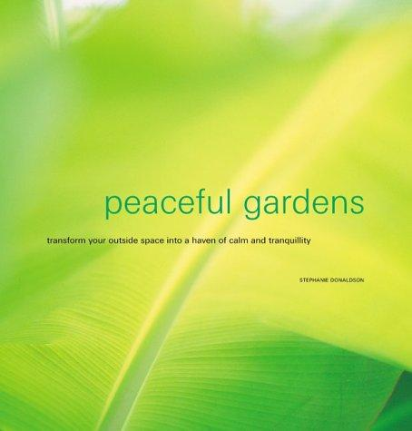 Download Peaceful Gardens