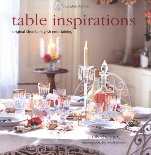 Download Table inspirations