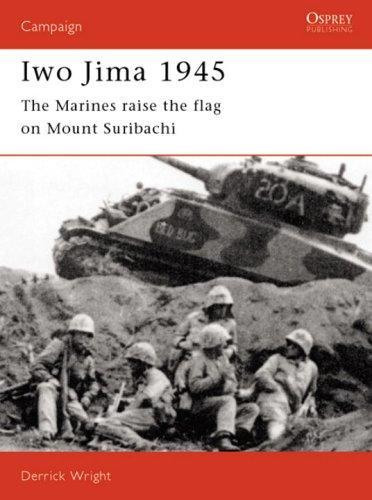 Download Iwo Jima 1945