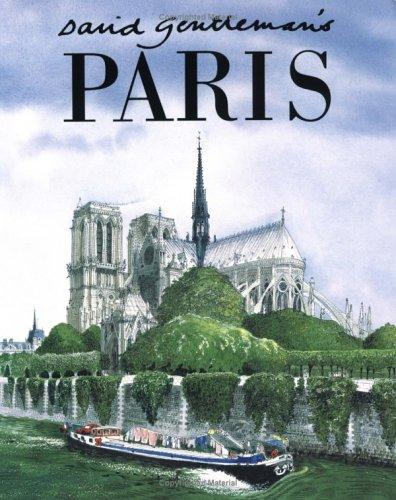 Download David Gentleman's Paris.