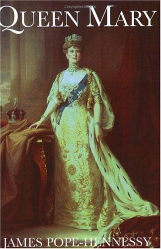 Queen Mary, 1867-1953
