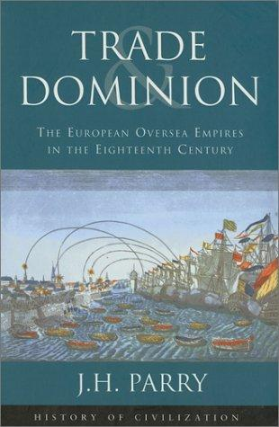 Download Trade and dominion