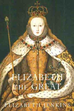 Download Elizabeth the Great