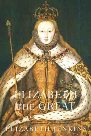 Download Elizabeth the Great
