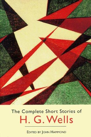 Download Complete Short Stories of H. G. Wells