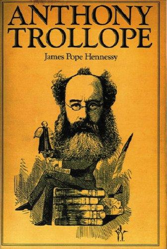 Download Anthony Trollope (Phoenix Press)