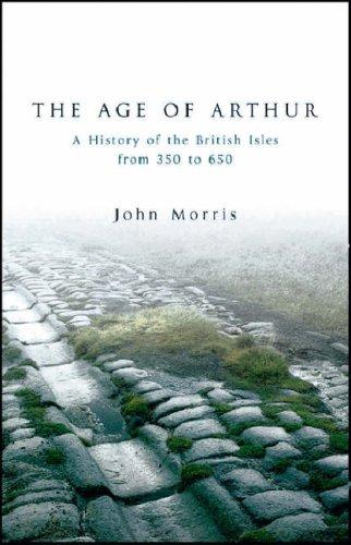 Download The age of Arthur