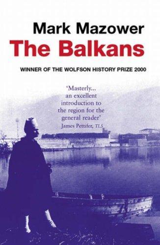 The Balkans (Universal History)