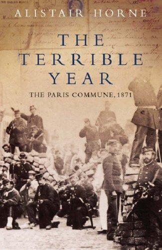 Download The Terrible Year