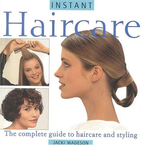 Instant Haircare