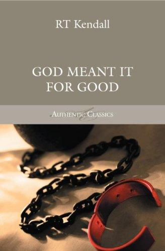 Download God Meant It for Good (Authentic Classics)