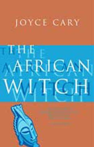 The African Witch