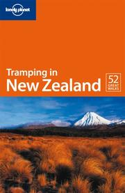Lonely Planet Tramping in New Zealand (Walking) [Paperback] by Jim DuFresne