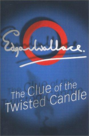Clue Of TheTwisted Candle