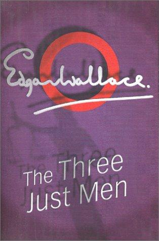 Download The Three Just Men