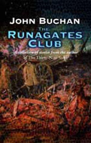 Download The Runagates Club