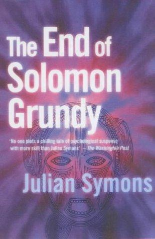 Download The End of Solomon Grundy