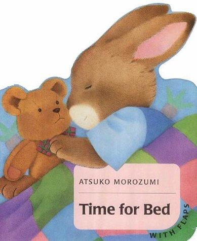 Download Time for Bed (Baby Bunny Board Books)