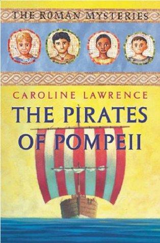 Download The Pirates of Pompeii (Roman Mysteries)