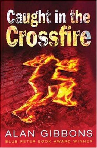 Download Caught in the Crossfire
