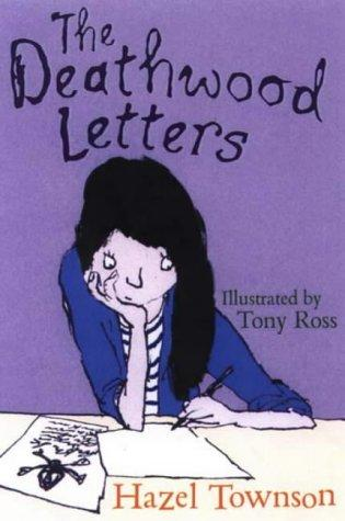Download Deathwood Letters