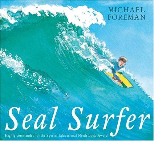 Download Seal Surfer