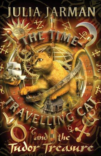 Download The Time-Travelling Cat and the Tudor Treasure