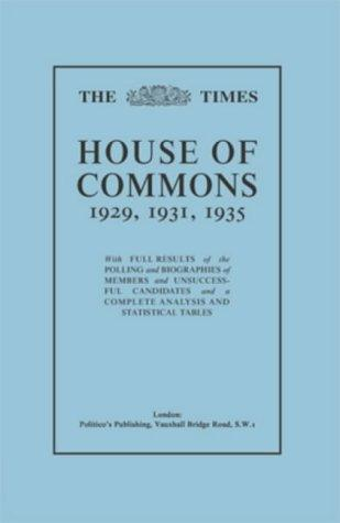 Download Times Guides to the House of Commons