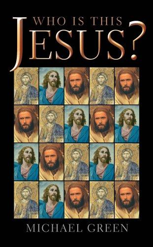 Download Who Is This Jesus?