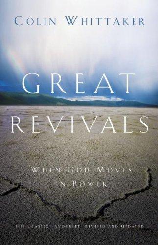 Download Great Revivals