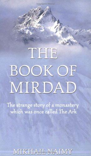 Download The Book of Mirdad