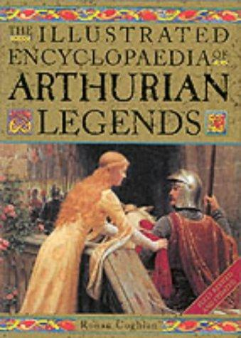 Download The Illustrated Encyclopaedia of Arthurian Legends